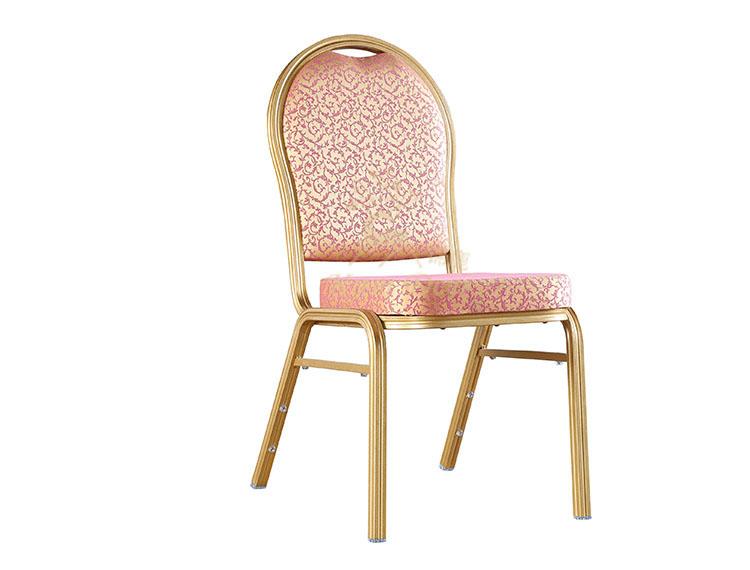 L187铝椅