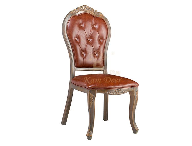花头椅做旧